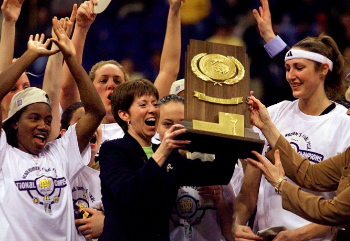 Life After Muffet McGraw in South Bend