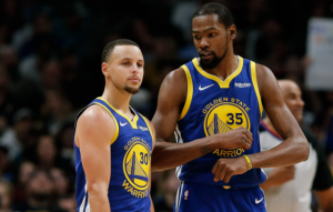 nets game preview curry durant