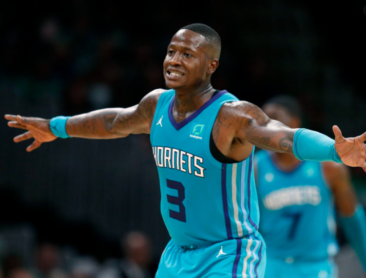 knicks trade deadline moves terry rozier