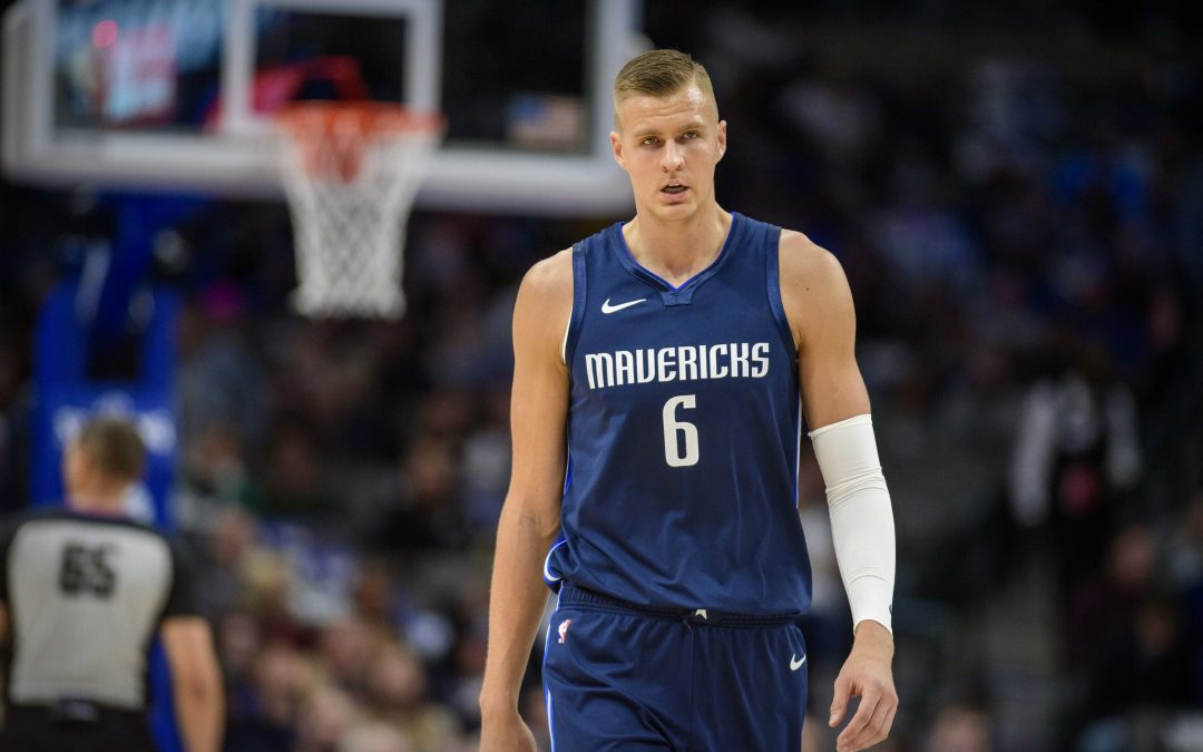 Will the Mavericks Trade Kristaps Porzingis?