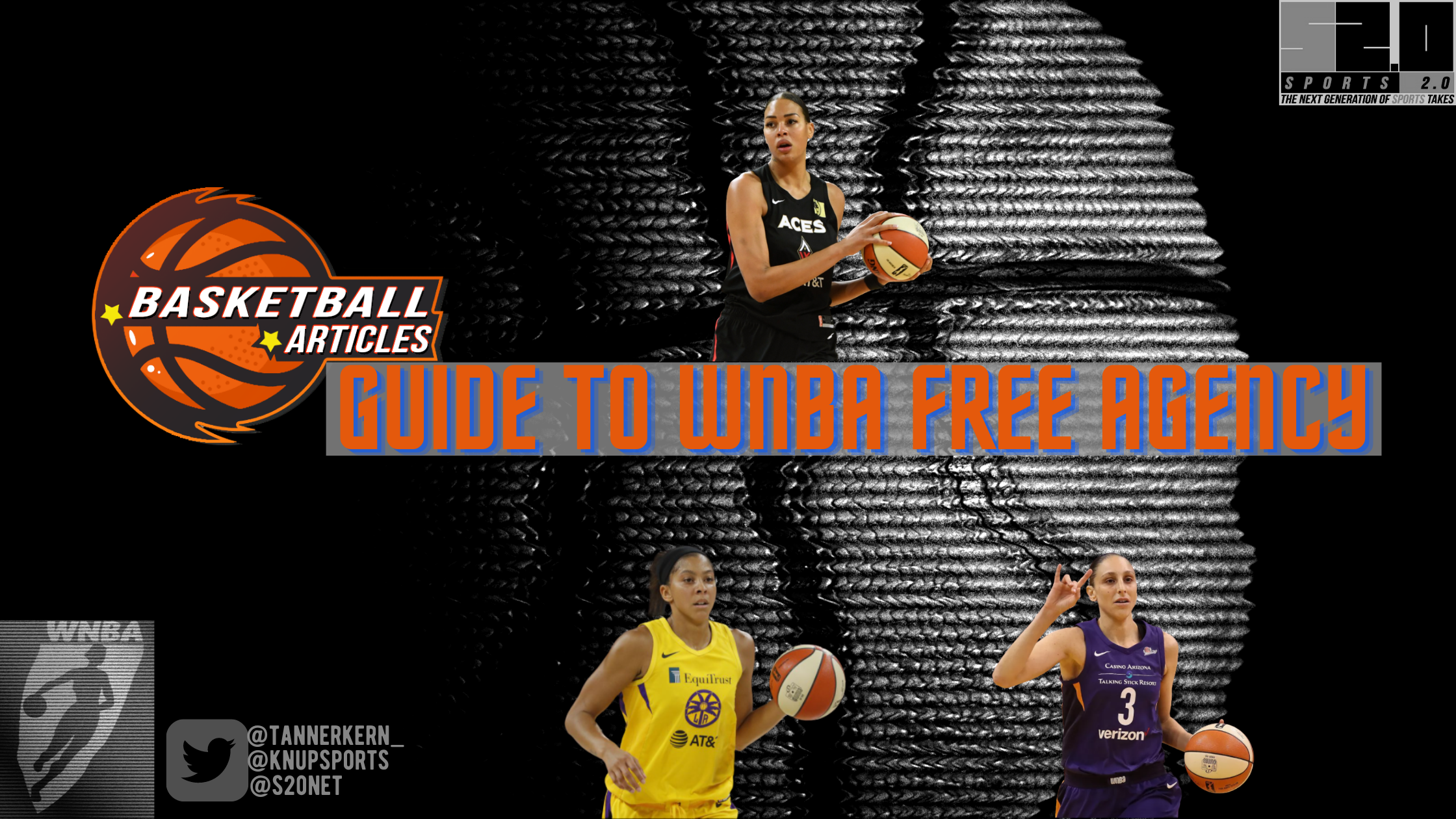 Guide to WNBA Free Agency