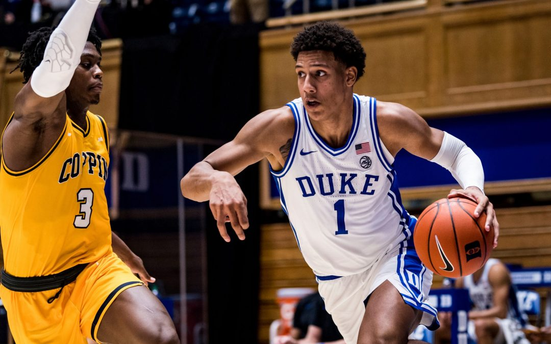 Jalen Johnson Leaving Duke After 13 Games