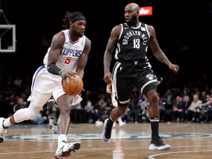 Los Angeles Clippers at Brooklyn Nets Betting Prediction