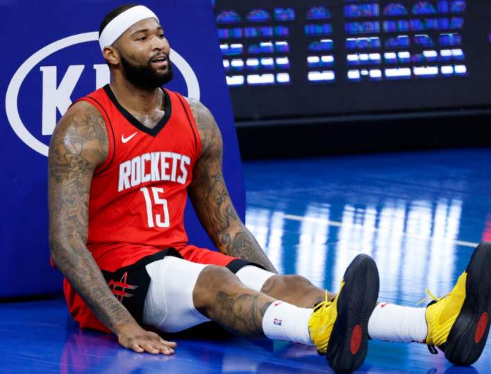 3 Potential Landing Spots for DeMarcus Cousins