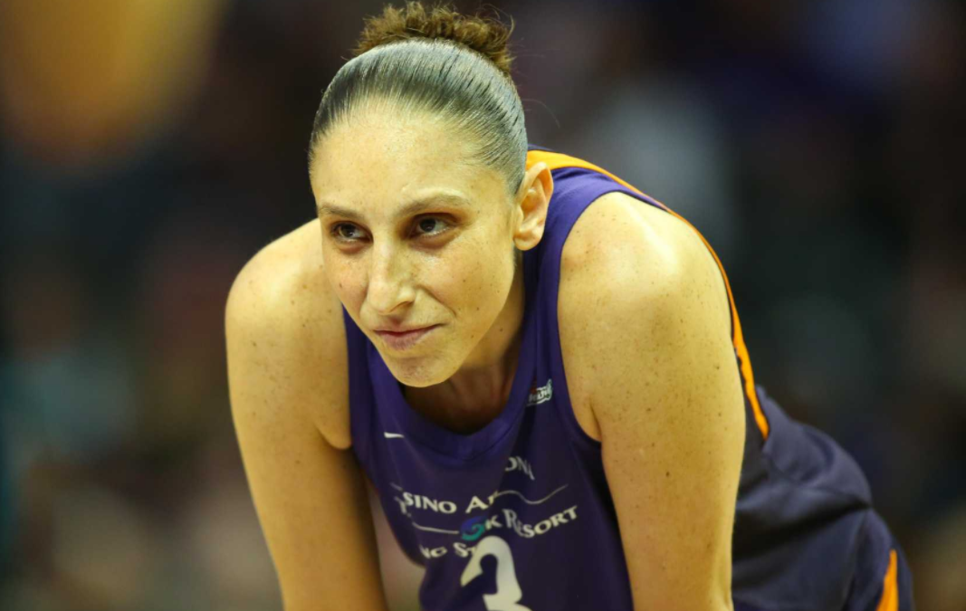 Top 5 WNBA Free Agents in 2021