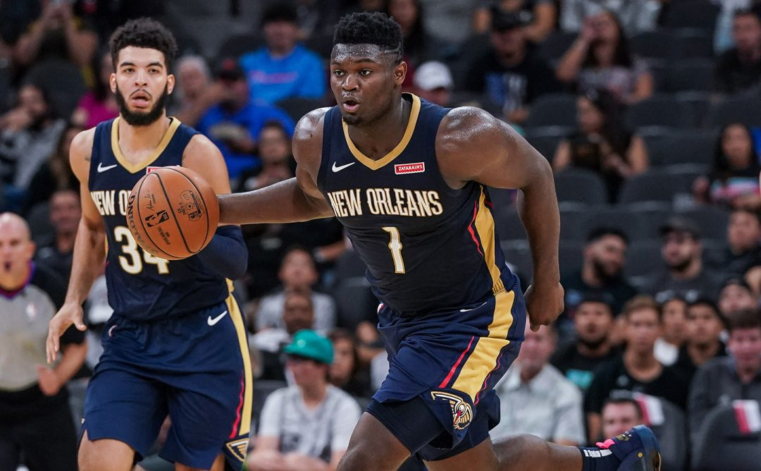 2019 NBA Redraft: Selecting the Top 10 Based off Career Results