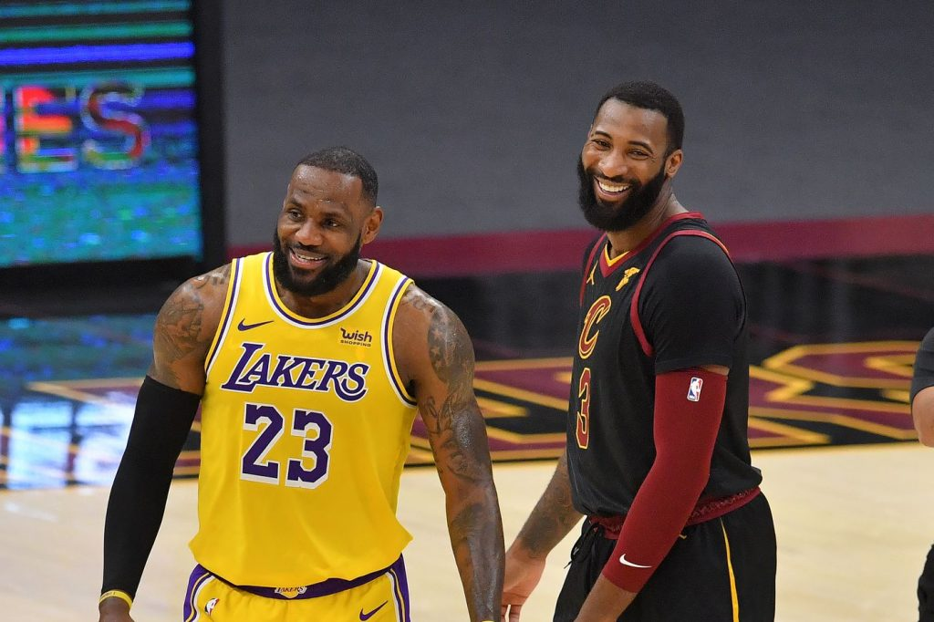Lakers Make Moves