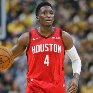 VICTOR OLADIPO TURNED DOWN A $45 MILLION EXTENSION