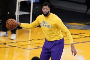 Potential Bigs for Lakers