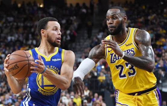5 Takeaways from Lakers-Warriors Game