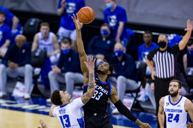 Creighton Basketball Probation is now official