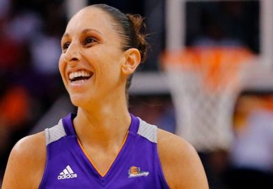 Who is considered the GOAT of the WNBA?