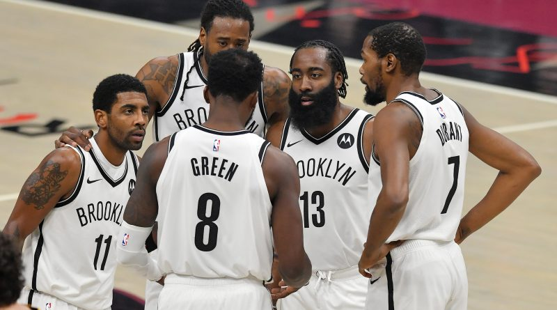 With the Brooklyn Nets' Injuries, Who's the Best Team Left in the Playoffs?