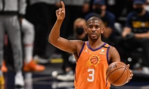 Where Does Chris Paul Rank Among All-Time Point Guards?