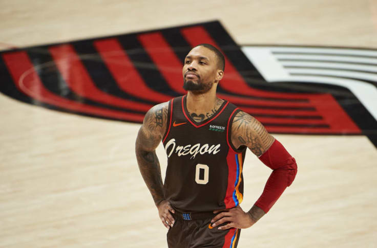 What's next for Damian Lillard and the Portland Trail Blazers?