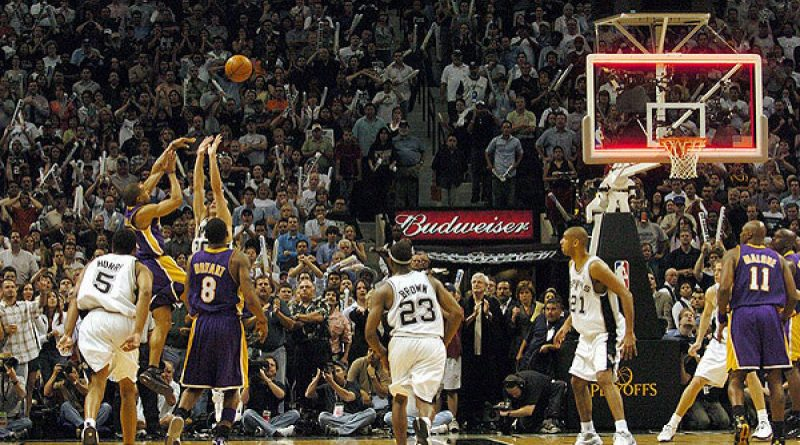 top 5 shots in nba playoff history