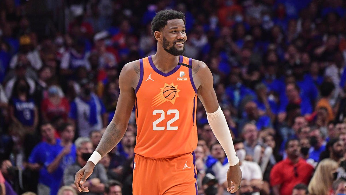 Deandre Ayton and Devin Booker Have Proven Just How Underrated They Are