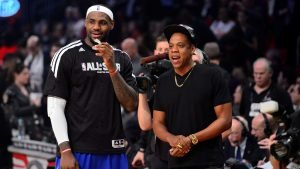 NBA Stars as Hip-Hop Artists: Which Alter Egos Fit Basketball's Best?