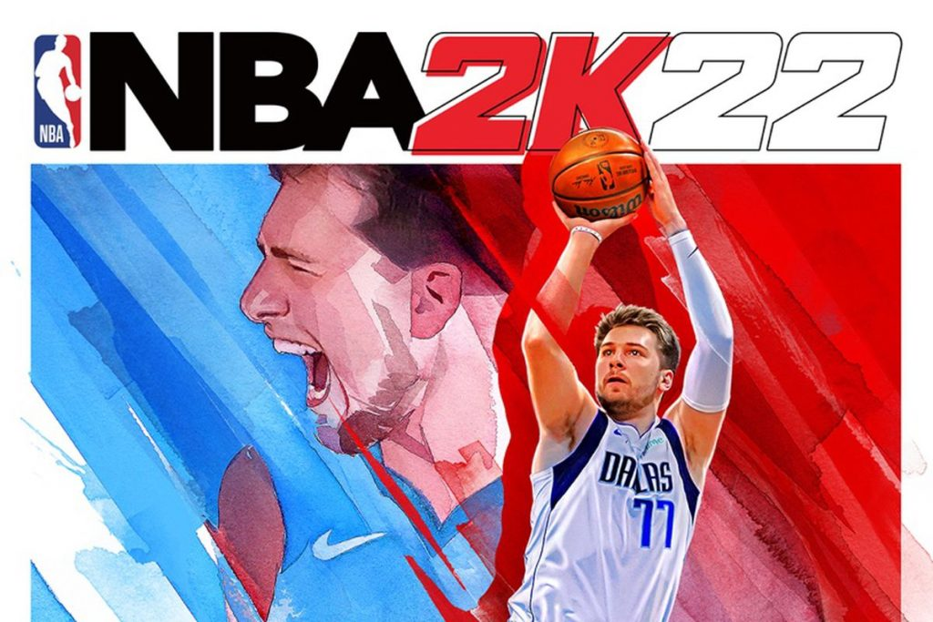Did Luka Doncic Deserve to be the Cover Athlete for NBA 2K?