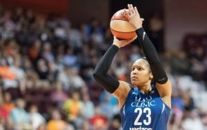 Justice, Love, and Sacrifice: Maya Moore to be Presented with the Arthur Ashe Courage Award for Criminal Justice Reform Advocacy