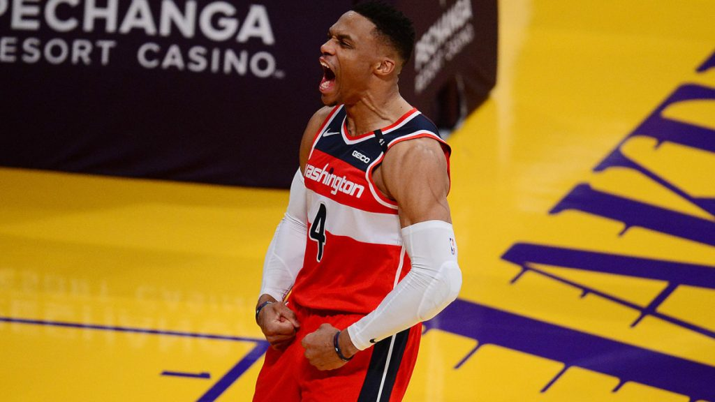 russell westbrook traded