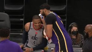 Why Russell Westbrook Would and Wouldn't Work on the Lakers