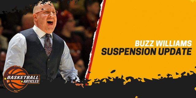 Buzz Williams Shows NCAA Doesn't Care About Breaking the Rules