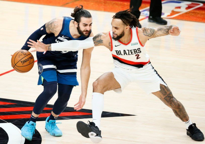 Ricky Rubio Importance for Cleveland Cavaliers