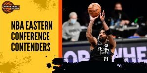 NBA Eastern Conference Contenders