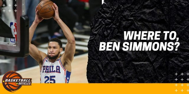 Where Will Ben Simmons Get Traded To?