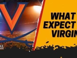 What to expect of Virginia